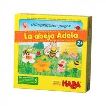Mis primeros juegos. La abeja Adela.