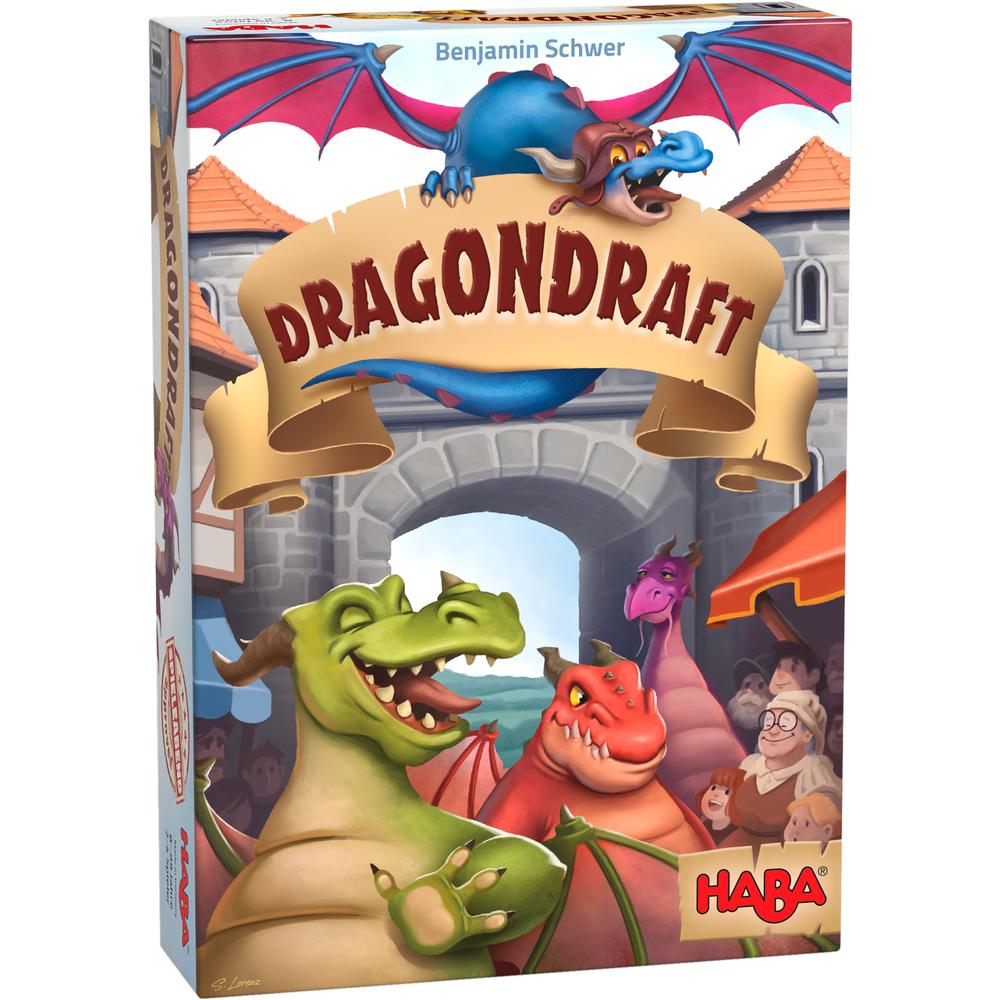 Dragondraft.