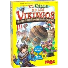 El Valle de los Vikingos.