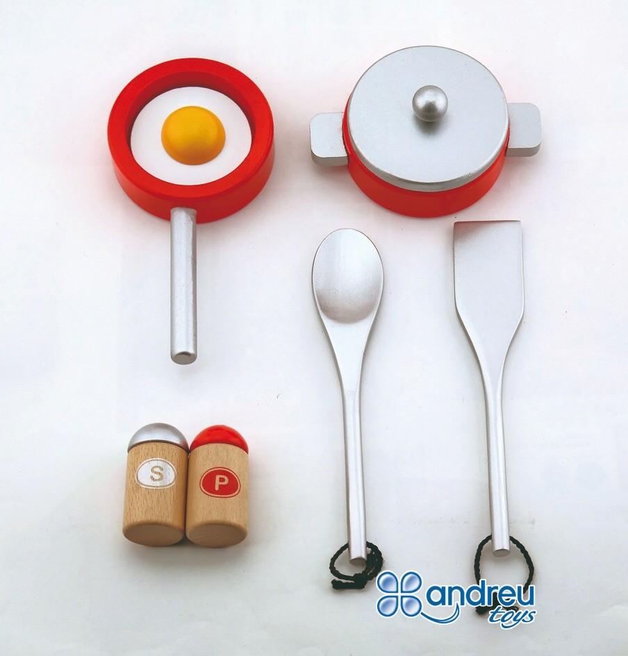 Cocina Kitchen Funny