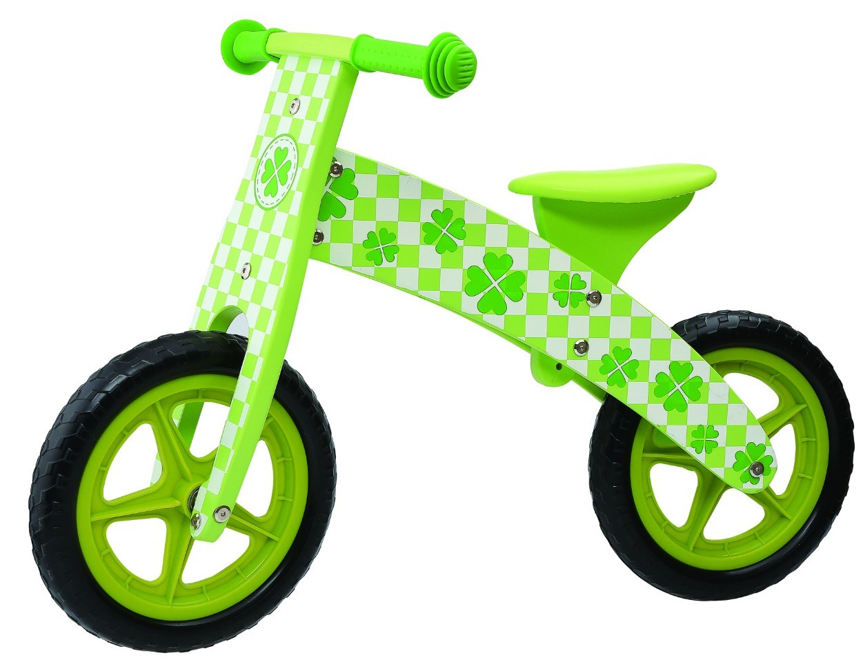 Bicicleta X Green Clover Balance
