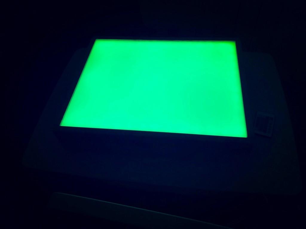 Caja de Luz Grande