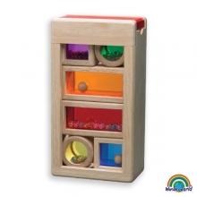 Rainbow Sound Blocks